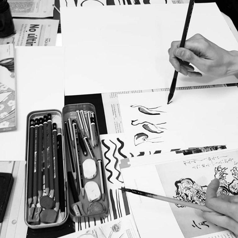 Workshops anteriores